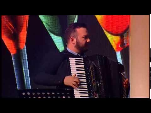 Aleksandra Prijovic - Splet (LIVE) - GK - (TV Grand 26.03.2015.)