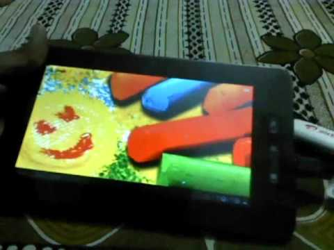 Complete review on micromax funbook p300