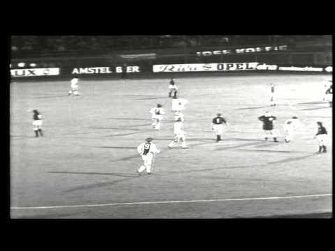 AJAX AMSTERDAM - MILAN AC        1974