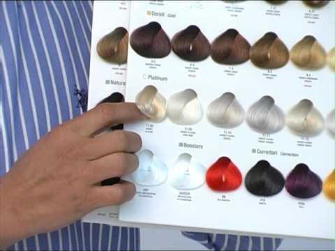 ทฤษฎีการทำสีผมแบบมืออาชีพ ตอนที่ 6 : การฟอกสีผม