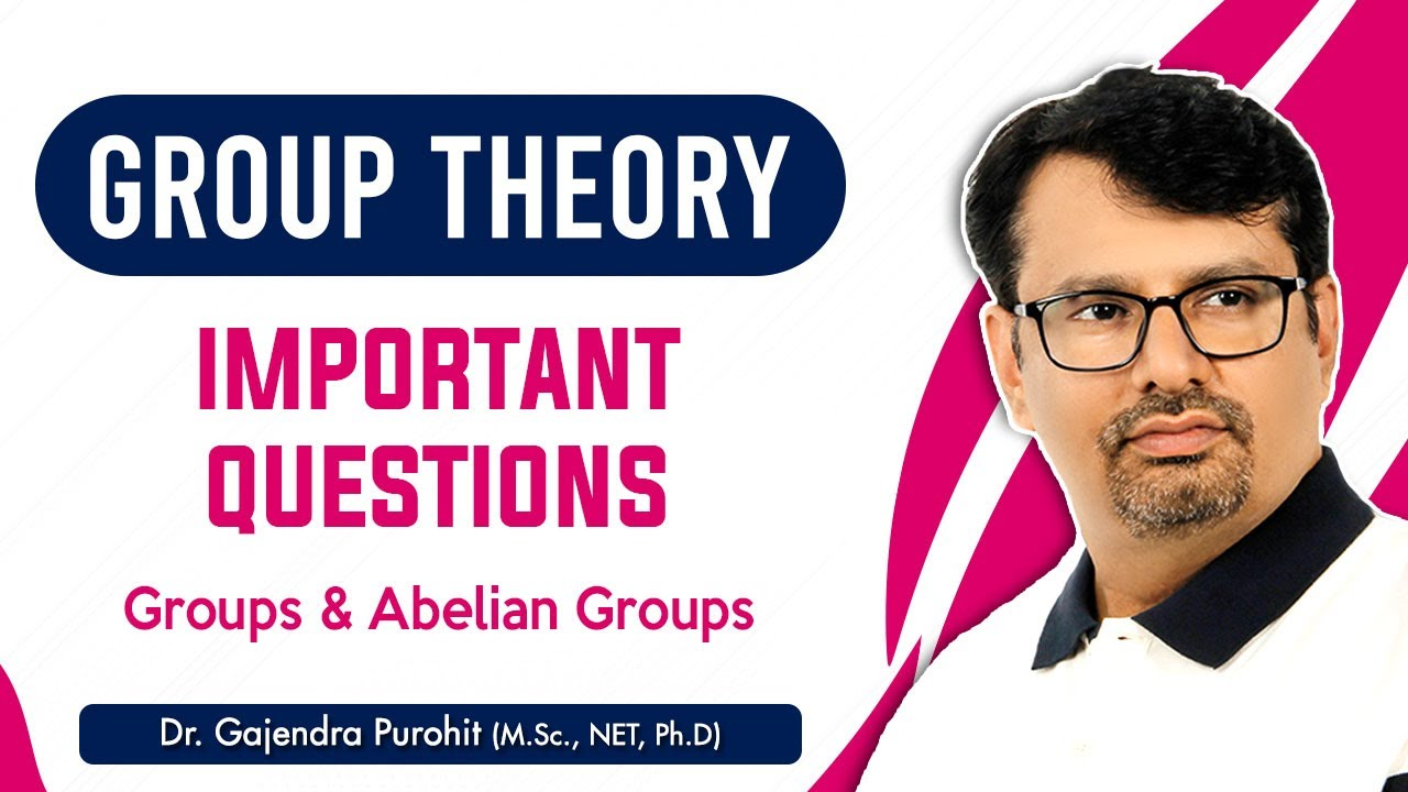 Download Group Theory   Examples Of Group & Abelian Group   Discrete Mathematics