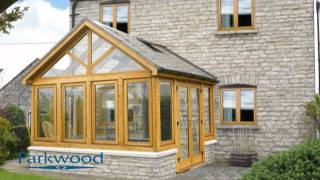 Parkwood Oak Conservatories