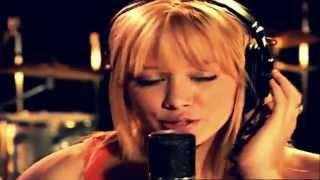 Hilary Duff - Little Voice (Official Video)
