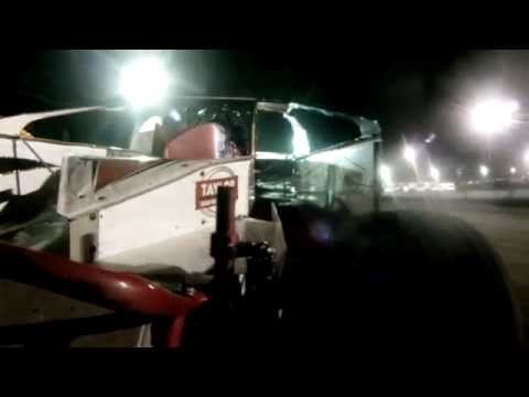 Crazy Dirt Track racing music video - Orange County Fair Speedway