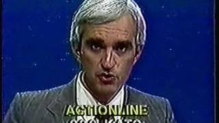 KATC Lafayette LA - Action 3 News 1983 (PARTIAL)