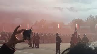Amasya Bedelli Askerlerin Yemin Töreni - 15 Piyade Eğitim Tugayı - Jandarma Bedelli - 20 Aralık 2018