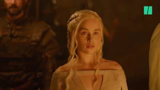 "Will Daenerys End Up The ""Game Of Thrones"" Villain?"
