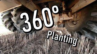 360° Farming Part 1 - BIG BUD Tractors - Welker Farms Inc