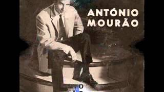 """António Mourão - """"Dei-te Um Nome Em Minha Cama"""""""