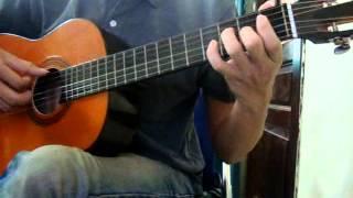 Đồi hoa mặt trời - Guitar solo