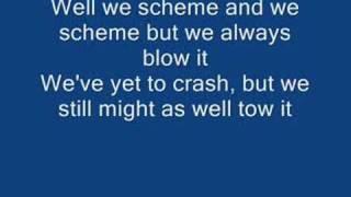 Dashboard - Modest Mouse (Lyrics)