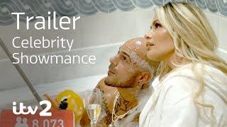 Celebrity Showmance | Spanking New Series | ITV2