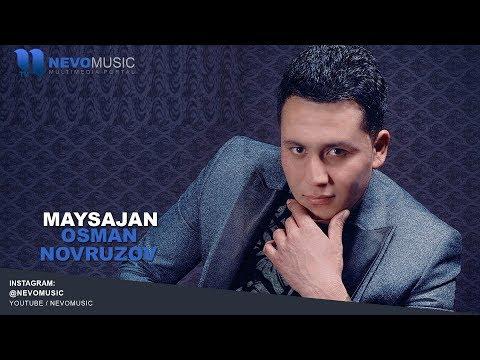 Osman Navruzov - Maysajan | Осман Наврузов - Майсажан (music version)