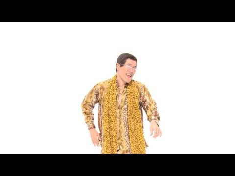 PIKOTARO - PPAP vs AXEL F (Official Video)
