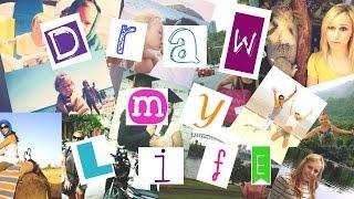 Draw My Life - Caroline se confie à vous(Je vous raconte ici ma vie, mon histoire, mes choix, mes prises de risque, mes déceptions et ce que j'en ressors aujourd'hui. Ce que je veux vous transmettre ici ..., 2014-07-23T12:56:58.000Z)