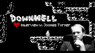 Downwell with Joonas Turner - Indie Game Dev Interviews - Discover Great Indie Games