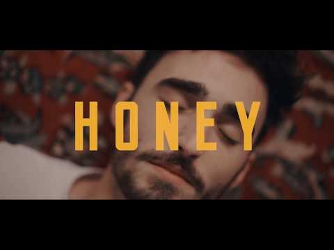 Alex Lucas - Honey