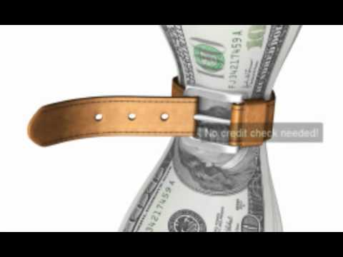 Money Till Payday--Get A Cash Advance In  Hour!