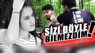 TAKİPÇİMİZE PSİKOLOJİK KIŞKIRTMA !! / kafalar