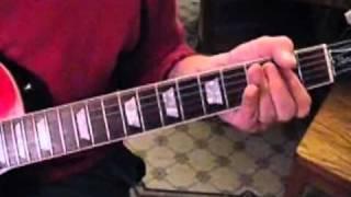 Rosalie - part 1/2 (Thin Lizzy - Lesson)