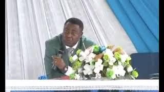 My Little Advice - Rev Dr. Anthony Kwadwo Boakye.