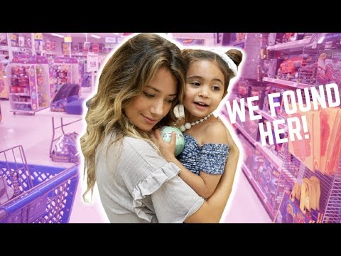 WE LOST OUR FRIEND'S KID AVA! (KID SWAP)