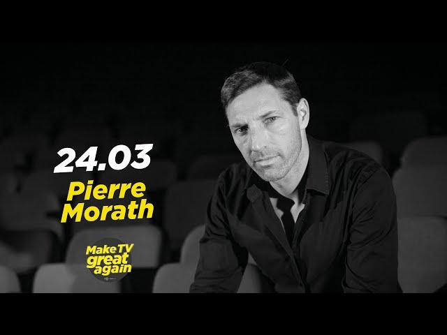 Make TV Great Again S1 E30 - Tonight Pierre Morath