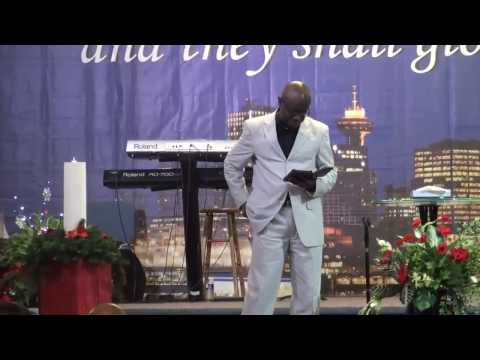 New Years - The Year of Open Heavens - Dec 31st, 2013