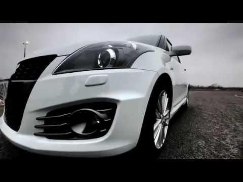 เตรียมพบกับ Suzuki Sport 2012