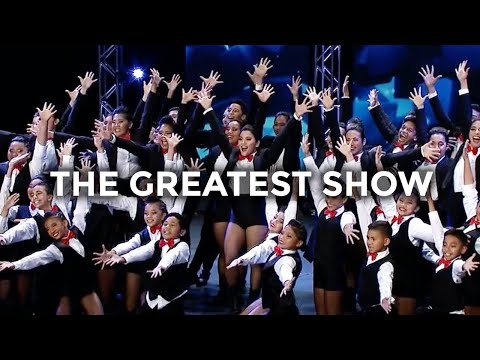 This Is MeThe Greatest Show - The Greatest Showman Dance   besperon Choreography