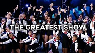 This Is Me/The Greatest Show - The Greatest Showman (Dance Video) | @besperon Choreography Video