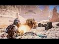 MASS EFFECT Andromeda Gameplay Series Part 1 Pathfinder ¦ Combat Weapons Skills Trailer