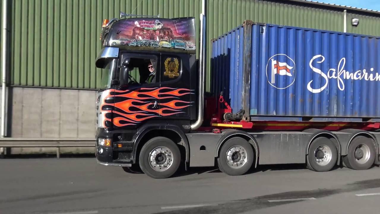 Der Transporter