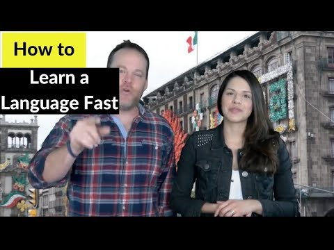 Learn a Language Faster: 8 Simple Language Hacks