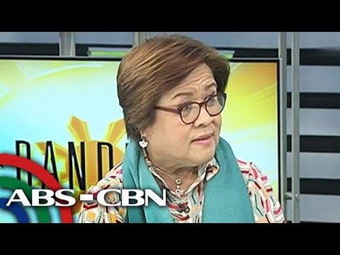 De Lima: PNoy wants Bilibid reclaimed from crime lords