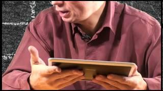 Обзор мультимедийной читалки-планшета Pocketbook eReader A10