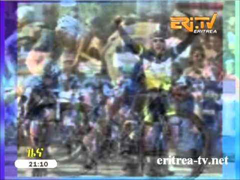 Eritrean Sport News   Current Condition of Natnael Berhane by Eritrea TV