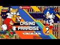 Sonic Advance - Casino Paradise (Act 1) Remix - YouTube