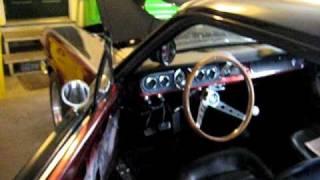 1965 ford mustang custom pro street for sale on ebay
