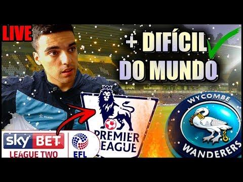 ✅O MODO CARREIRA + DIFÍCIL DO MUNDO | FIM - T4 | FIFA 17