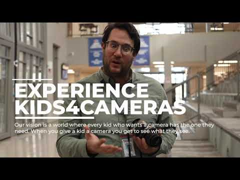 Nelson Mandela High School & Kids4cameras