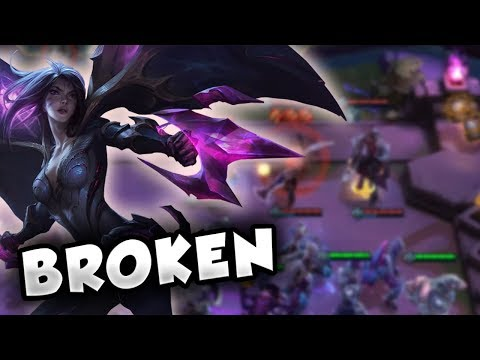 Kai´sa Is BROKEN in TFT - Funny TFT Moments Ep. 2