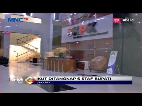 KPK OTT Bupati Cirebon Terkait Dugaan Suap Jual Beli Jabatan - LIP 25/10