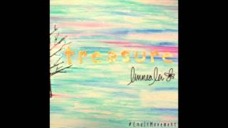 Repeat youtube video Linnea Lei - Treasure (Produced by J.Troup)