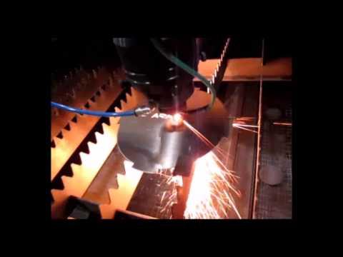 Лазерный станок для резки металла LTC75-500 | ARAMIS Technologies s.r.o (АРАМИС)