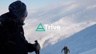 【powderWKND】旭川バックカントリーツアー 2021,01,05-07 Trive Mountain Guides Hokkaido