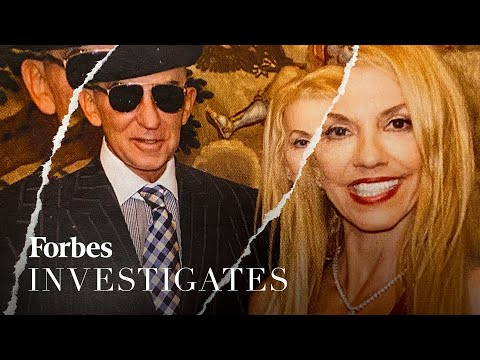 How To Hide A Billion Dollars (From Your Spouse) | Forbes Investigates | Forbes