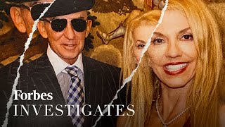 How To Hide A Billion Dollars (From Your Wife) | Forbes Investigates | Forbes