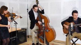 Angelo's Caprice - Swing d'Ici et d'Ailleurs