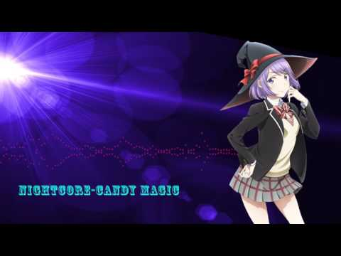 Nightcore-candy magic